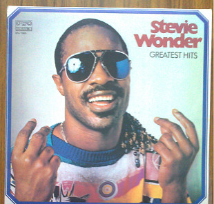 Пластинка винил Stevie Wonder Greatest hits