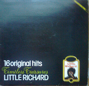 Пластинка Little Richard 16 original hits