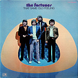 "The Fortunes  ""That Same Old Feeling"" - 1970 - LP."