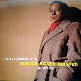 The Horace Silver Quintet ‎– Further Explorations