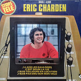 Eric Charden - Double Album. Talar rec. 1978 (France) 2LP