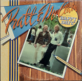 "Pratt & McClain – Pratt & McClain Featuring ""Happy Days"""