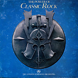 The London Symphony Orchestra ‎– The Power Of Classic Rock (1985)(made in UK)