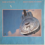 Dire Straits ‎Brothers In Arms 1985 Netherlands