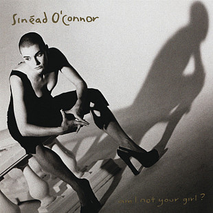 Фирм cd Sinéad O'Connor ‎– Am I Not Your Girl?
