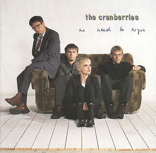 Фирм cd The Cranberries ‎– No Need To Argue