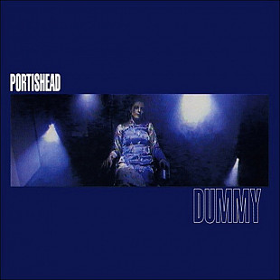 Фирм cd Portishead ‎– Dummy