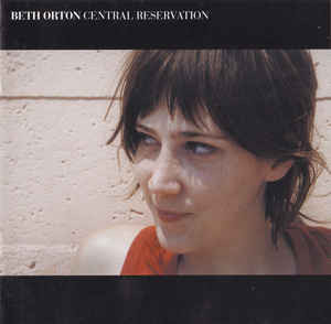 Фирм cd Beth Orton ‎– Central Reservation
