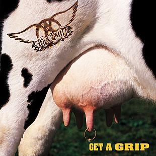 Фирм cd Aerosmith - Get A Grip