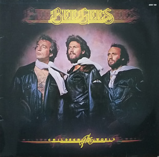 "Bee Gees ""Children of the World"""