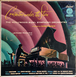 Leonard Pennario, The Hollywood Bowl Symphony Orchestra, Carmen Dragon – Concertos Under The Stars