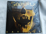 Soulfly ‎– Savages 2013