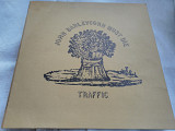 Traffic ‎– John Barleycorn Must Die 1970