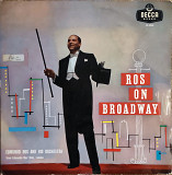 Edmundo Ros And His Orchestra – Ros On Broadway
