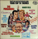 Geoff Love And His Orchestra – Your Top TV Themes