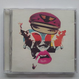 "Фирменный CD The Prodigy‎ ""Always Outnumbered, Never Outgunned"" (UK)"