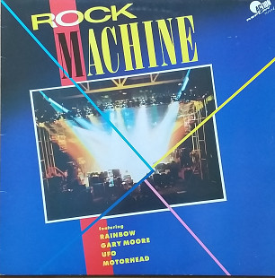"Сборник ""ROCK MACHINE""( 1967-1982)"