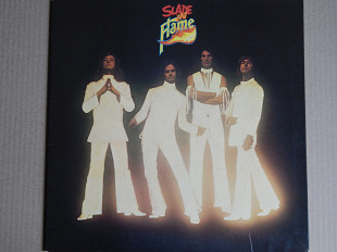 Slade ‎– Slade In Flame (Polydor ‎– 2442 126, UK) EX+/NM-