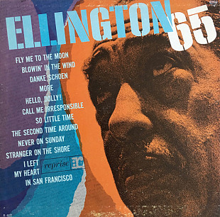 Duke Ellington - Ellington '65 (Hits Of The 60's) (LP, Album, Mono)
