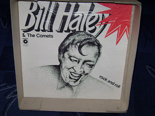 Bill Haley & The Comets* ‎– Rock And Roll