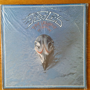 Eagles-The Greatest Hits. Asylum 1976 (USA)