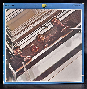 Двойник The Beatles ‎– 1967-1970 Apple Records , Germany