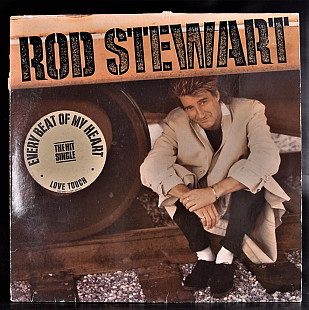Пластинка винил Rod Stewart Warner Brothers USA