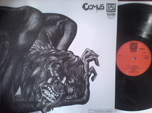 Comus ‎\ First Utterance 1971 UK Prog Rock.Folk Rock.
