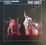 "The WHO ""Greatest hits"" 1965-1973"
