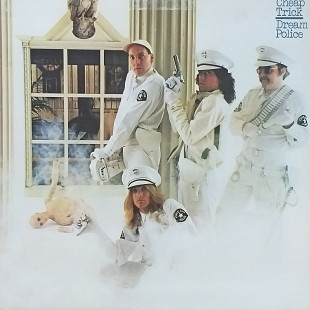 "Cheap Trick ""Dream Police"""