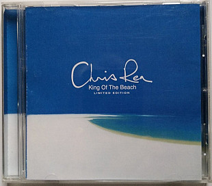 CD Chris Rea ‎– King Of The Beach