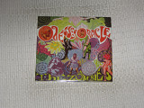 THE ZOMBIES / ODESSEY AND ORACLE / 1967