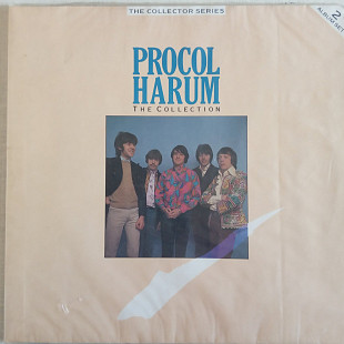 Procol Harum ‎– The Collection Germany 2LP 1985