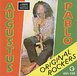Augustus Pablo - Original Rockers (CD, Album, RE)