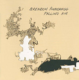 Brendon Anderegg - Falling Air (CD)