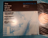 THE HORACE SILVER QUINTET - SILVER'S BLUE / Columbia Special Products ‎– JLA 16005, usa