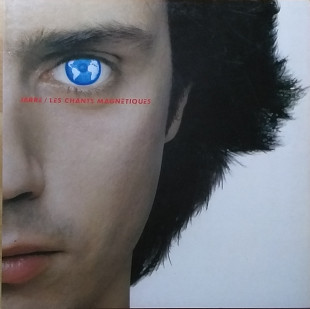 "Jean Michel Jarre ""Magnetic Fields"" FR.NM/M"
