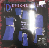 "Depeche Mode ""Songs of Faith and Revolution"" SS (Новый, запечатаный)"