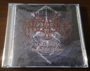 Enslaved - Mardraum -Beyond The Within-