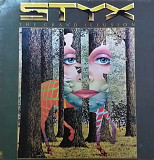 "STYX ""The Grand Illusion"""