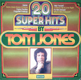 Tom Jones - 20 Superhits
