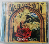 CD Blackmore's Night ‎– Ghost of a Rose (2003)