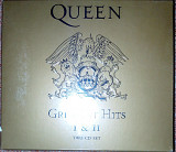 CD Queen ‎– Greatest Hits