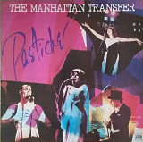 "The Manhattan Transfer ""Pastiche"""