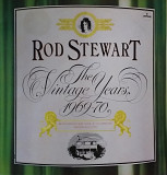 "Rod Stewart ""The Vintage Years 1969-1970"" 2LP"