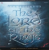 The Lord of the Rings (soundtrack) 2LP