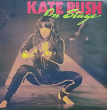 "Kate Bush ""On Stage"" (Vinyl, 12"", 45 RPM, EP) JAP.NM/NM"
