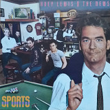 "Huey Lewis and the News ""Sports"""