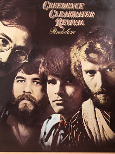 Creedence Clearwater Revival – Pendulum *1970 *Liberty – 5C 062-92153 *Netherlands *Original *1 PRES