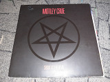 MOTLEY CRUE - SHOT AT THE DEVIL